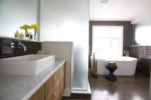 Large Bathroom by 50 Magnificent Ultra Modern Bathroom Tile Ideas Photos