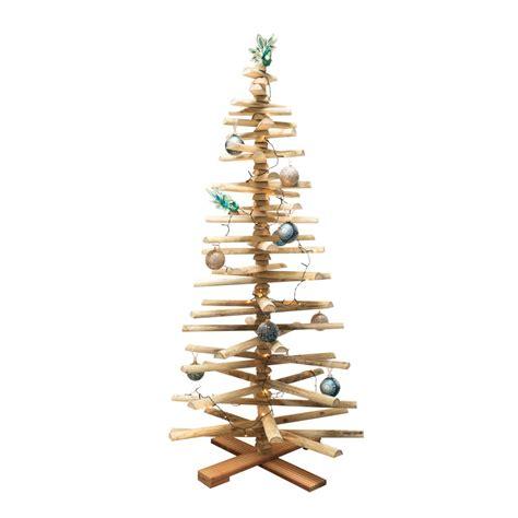 Kerstboom Hout Maken by Doe Het Zelf Kerstboom Hout Maken 4 Delige Startersset