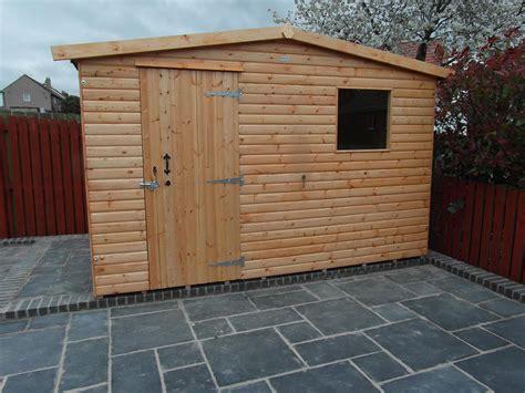 wooden garden sheds  harker garden buildings carlisle