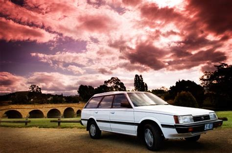 need to sell subaru l series 4wd wagon only 145