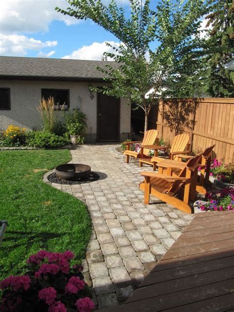 Patio Ideas Edmonton 15 Best Images About Aspen Landscape Services Ltd