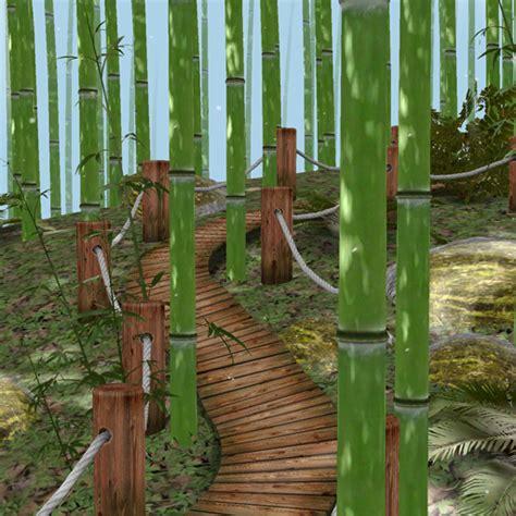 bamboo forest   wallpaper  apkallcom