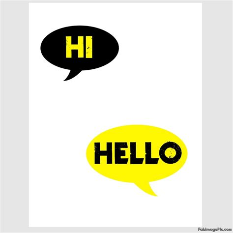 hello of hello and hi quotes quotesgram