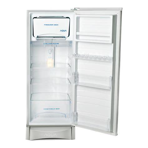 Kulkas Aqua Aqr D260 harga lemari es aqua aqr d190 s 1 pintu murah februari