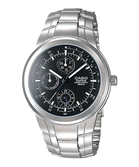 Jam Tangan G Ci 305 jam tangan casio edifice ef 305 d elevenia