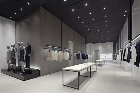 shop layout theory retail design shop design fashion store interior