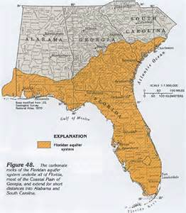 florida alabama map ha 730 g floridan aquifer system text