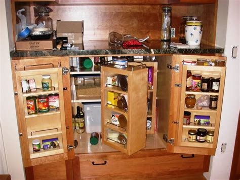 Kitchen Pantry Cabinet Design Ideas Functional And Stylish Designs Of Kitchen Pantry Cabinet Ideas Care Partnerships