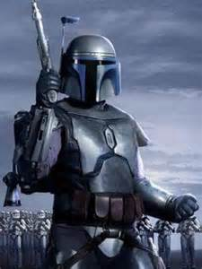star wars why how is boba fett considered a mandalorian