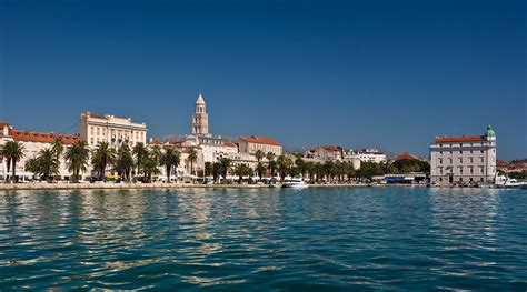 Croatia Search Opinions On Split Croatia