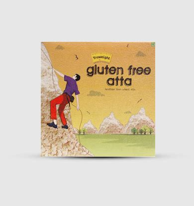 Gluten Inflammation Detox by Detox Truweight