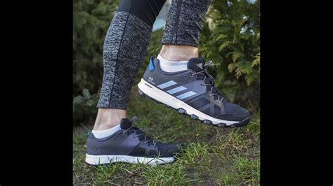 Sepatu Adidas Kanadia unboxing review sneakers adidas kanadia 8 tr m bb4416
