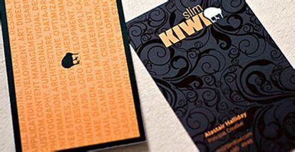 desain kartu nama emboss 17 best images about business cards designs on pinterest