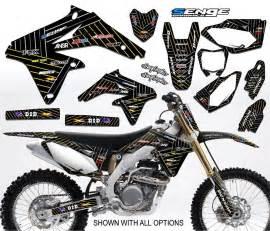 1998 Suzuki Rm250 Parts 1996 1997 1998 Rm 125 250 Graphics Kit Rm125 Rm250 Suzuki