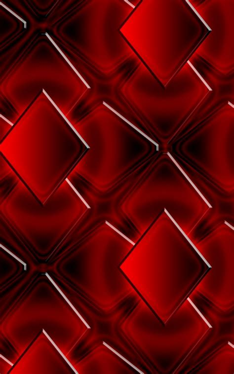 red gallery   iphone wallpaper
