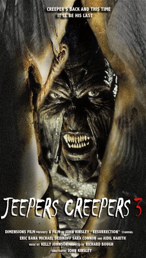 film online jeepers creepers 3 jeepers creepers 3 horror movies photo 28112758 fanpop