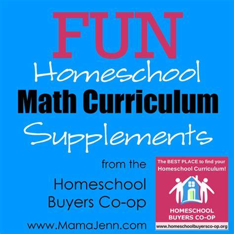 supplement math homeschool math curriculum supplements