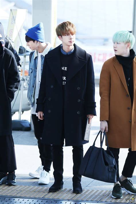 Jinjin Fashion 46 best images about bts style on hong kong kpop and airport fashion