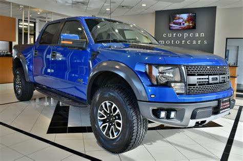 Ct Ford Dealers by 2014 Ford F 150 Svt Raptor For Sale Near Middletown Ct
