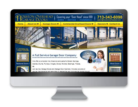 houston overhead garage door company houston overhead doors study