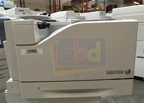 tabloid color laser printer xerox phaser 7500n tabloid size color laser networked