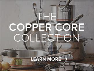all clad copper grain bean pot 2 1 2 qt cookware all clad