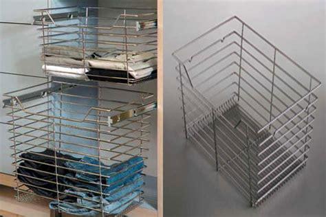 Closet Baskets by Solid Wood Closets Closet Baskets Closet Hardware Bskt