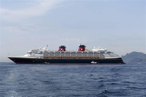 disney magic tour of disney cruise line ship