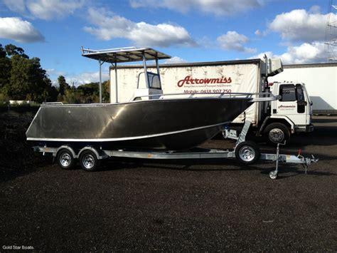 goldstar boats for sale australia new goldstar power boats boats online for sale steel