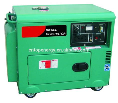 5kva silent diesel generator price diesel generators honda