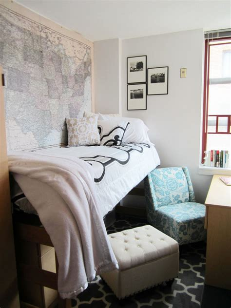 room decor inspiration 25 of the most well designed dorm rooms perfect for decor