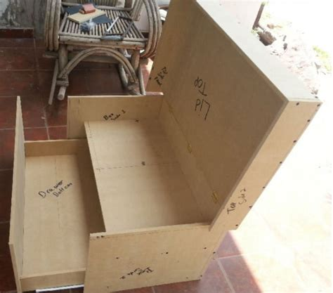 diy from shoe boxes this diy shoe box organizer is the gift for your