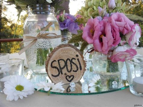 allestimenti fiori matrimonio foto 28 addobbi floreali location allestimento shabby