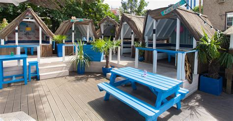 hire youngs kings arms wandsworth garden venuescanner