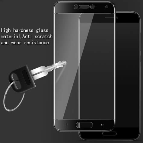 Zilla 25d Tempered Glass Curved Edge For Xiaomi Mi4s zilla 3d carbon fiber tempered glass curved edge 9h for