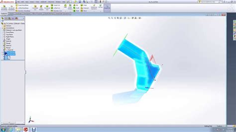 tutorial solidworks 2013 youtube tutorial solidworks 2013 extrude by direction and up to