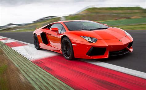 Driving Lamborghini Aventador The Clarkson Review 2015 Lamborghini Aventador