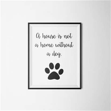 printable dog quotes printable quote lights will guide you from prestoprintables on