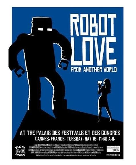 film robot love 1000 images about movie posters on pinterest robots
