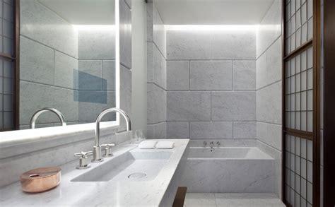 carrara tile bathroom carrara marble worktops material of the week mkw surfaces