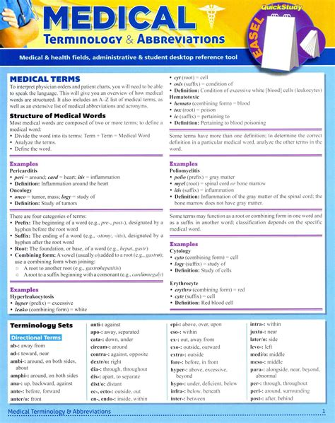 medical terms medical terminology abbreviations hardcover medical