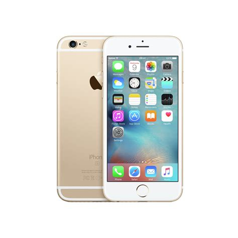 apple iphone 6 apple iphone 6 b gold 64gb