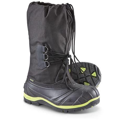 kamik s truenorth waterproof winter boots