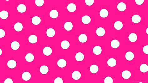 wallpaper polka pink white polka dot wallpaper 83 images