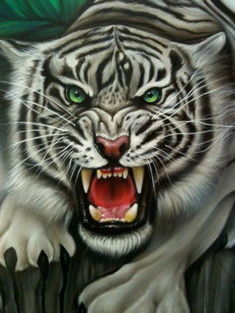 airbrush tattoo in bali 111 best tiger images on pinterest tattoo designs