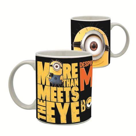 design mugs to sell minion mugs lots of designs ebay