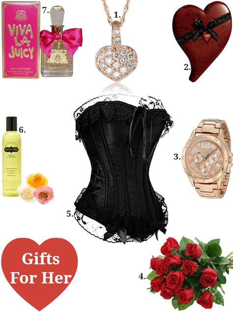 gift ideas for her romantic valentine day gifts for her khaleej mag