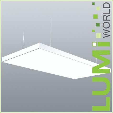 Lu Xl 18 Watt design panel xl rechteck 240x120cm 300w lumiworld