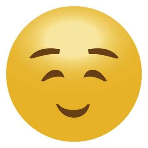 imagenes en png de emojis emoticon emoji alegre baixar png svg transparente