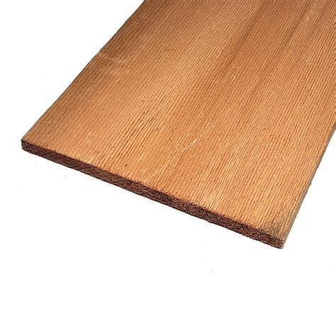 western 1 cedar shingle common 16 in actual 0